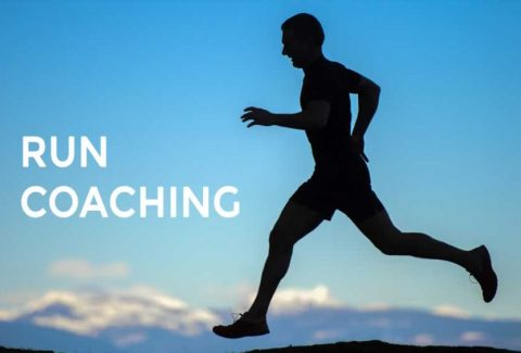 Run Coaching Milton Keynes